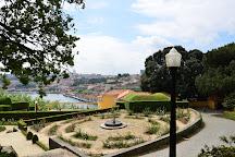 Jardins do Palacio de Cristal, Porto, Portugal
