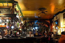 Old Eagle Pub, London, United Kingdom