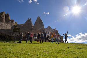 Turismo en Abancay - Apurimac MUSUQPACHA TRAVEL 9