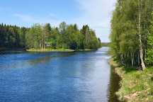 Turkansaaren Ulkomuseo, Oulu, Finland