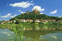 Burg Gussing, Gussing, Austria