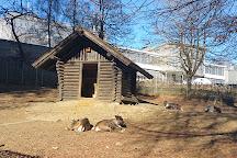Zoo du Bois du Petit-Chateau, La Chaux-de-Fonds, Switzerland