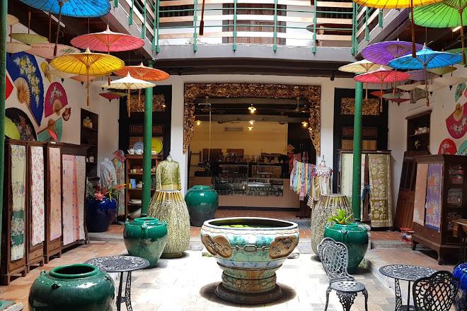 Sixty 3 Heritage, Melaka, Malaysia