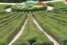 Les Jardins de la Berbie, Albi, France