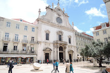 Igreja de Sao Domingos (Santa Justa e Rufina), Lisbon, Portugal