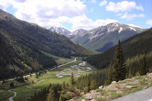 Independence Pass, Aspen, United States