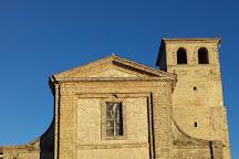Abbazia di San Salvatore Maggiore, Concerviano, Italy