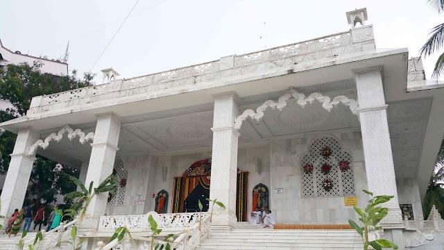 ISKCON Hare Krishna Temple Miraroad.