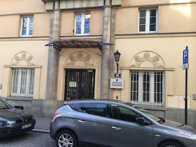 Académie de musique de Cracovie