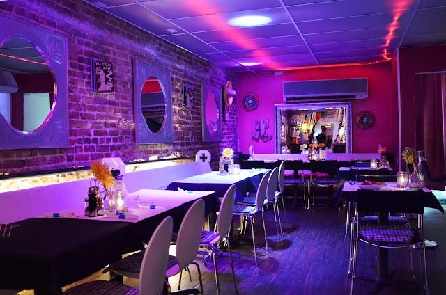 Cafe Citron Latin Kitchen & Margarita Bar