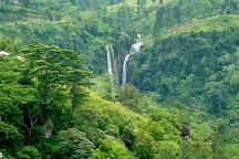 Ramboda Falls, Ramboda, Sri Lanka