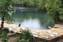 Gri Gri Lagoon, Rio San Juan, Dominican Republic