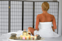 Miraculous Massage & Facial Spa, Las Vegas, United States