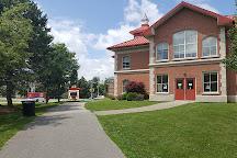 Donald M. Gordon Chinguacousy Park, Brampton, Canada