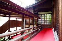 Sakura Shrine, Setagaya, Japan