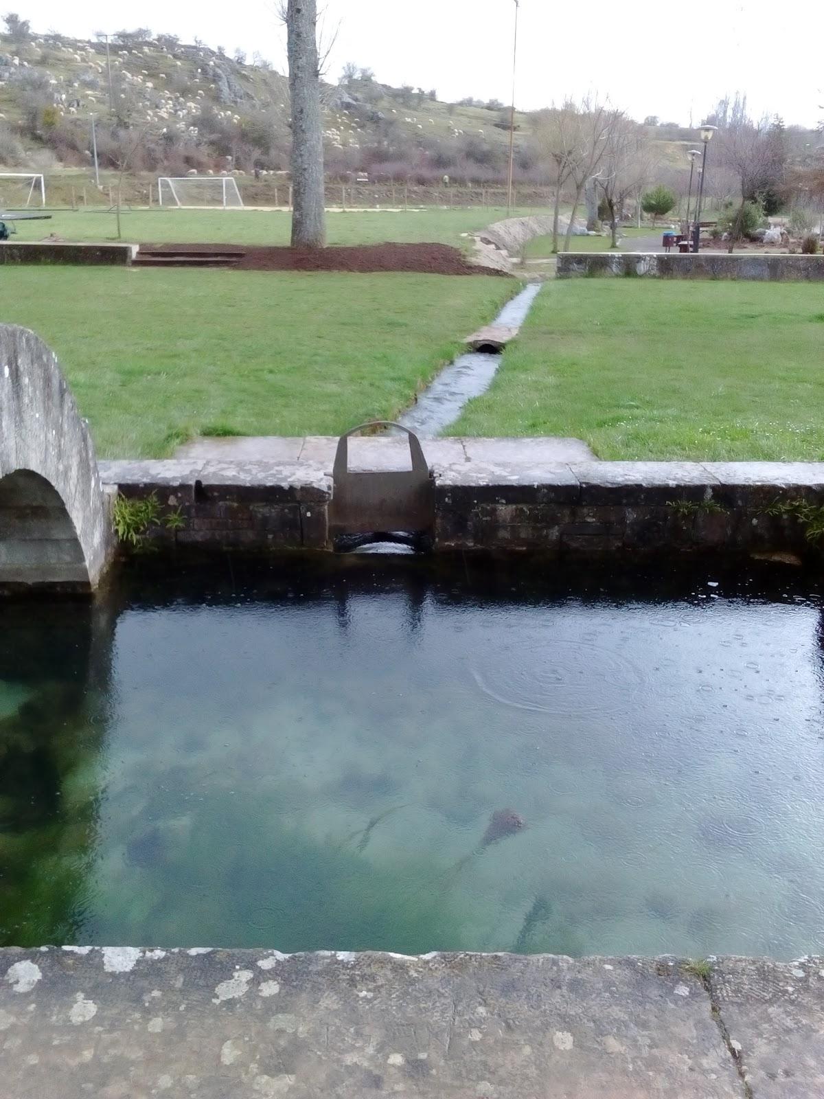 Velilla del Río Carrión