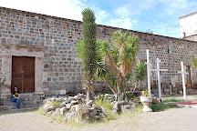 Misión San Ignacio Kadakaamán, San Ignacio, Mexico