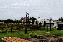 Haak Vineyards and Winery, Inc., Santa Fe, United States