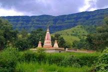 Kamalgad, Mahabaleshwar, India
