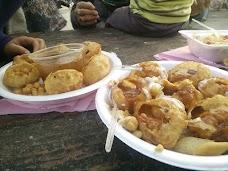 Munchies islamabad near school road