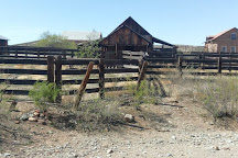 Shakespeare Ghost Town, Lordsburg, United States