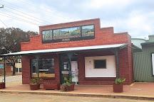 Jeff Morgan Gallery, Hawker, Australia