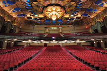 Pantages Theatre, Los Angeles, United States