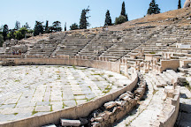 Theater of Dionysus, Athens, Greece
