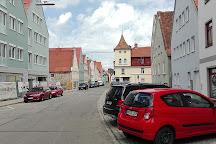 Kempter Tor, Memmingen, Germany