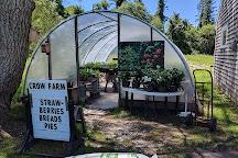 Crow Farm, Sandwich, United States