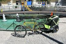 Ring a Bike, Lisbon, Portugal