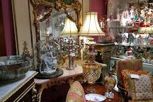 Irish Acres Gallery of Antiques, Versailles, United States