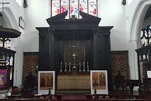 Church of St John Maddermarket, Norwich, United Kingdom