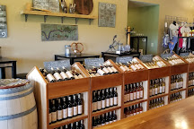 Famous Fossil Winery, Freeport, United States