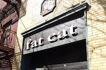 Fat Cat, New York City, United States