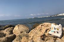 Vrisoudia Beach, Paphos, Cyprus