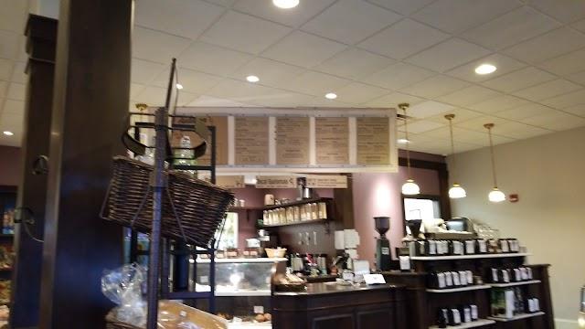 Fiddleheads Coffee Roasters
