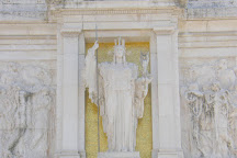 Tomba del Milite Ignoto, Rome, Italy
