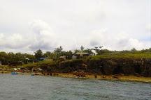 Gibitngil Island, Medellin, Philippines