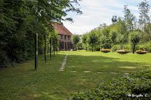 Van Gogh House (Maison Van Gogh), Mons, Belgium