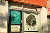 Inspirit Art Gallery, Udaipur, India