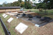 The Ruins of Akita Castle, Akita, Japan