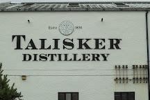 Talisker Distillery, Carbost, United Kingdom