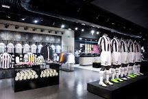 Juventus Store, Turin, Italy