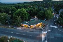 High Tech Sports Base 1, Matrafured, Hungary