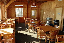 Bristol Mountain Ski Resort, Canandaigua, United States