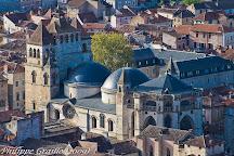 Cathedrale Saint-Etienne, Cahors, France
