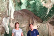 Timbac Caves, Kabayan, Philippines