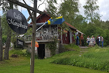 Ramoa Adventure Village, Ramkvilla, Sweden