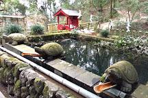 Ogura Shrine, Oyamazaki-cho, Japan